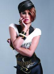 Cheryl Cole Fotoshoot