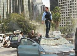 Joseph Fiennes in Flash Forward