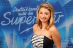 Nicole Kandziora (17) aus Lauf / Bayern.
