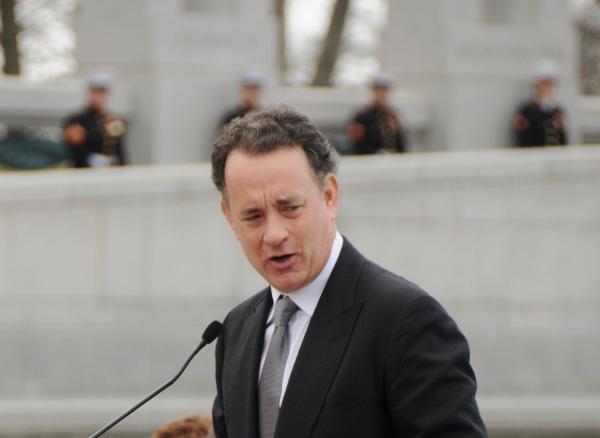 Tom Hanks, dts Nachrichtenagentur