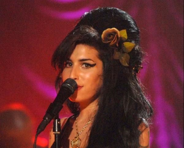 Britische Sängerin Amy Winehouse, Universal, über dts Nachrichtenagentur