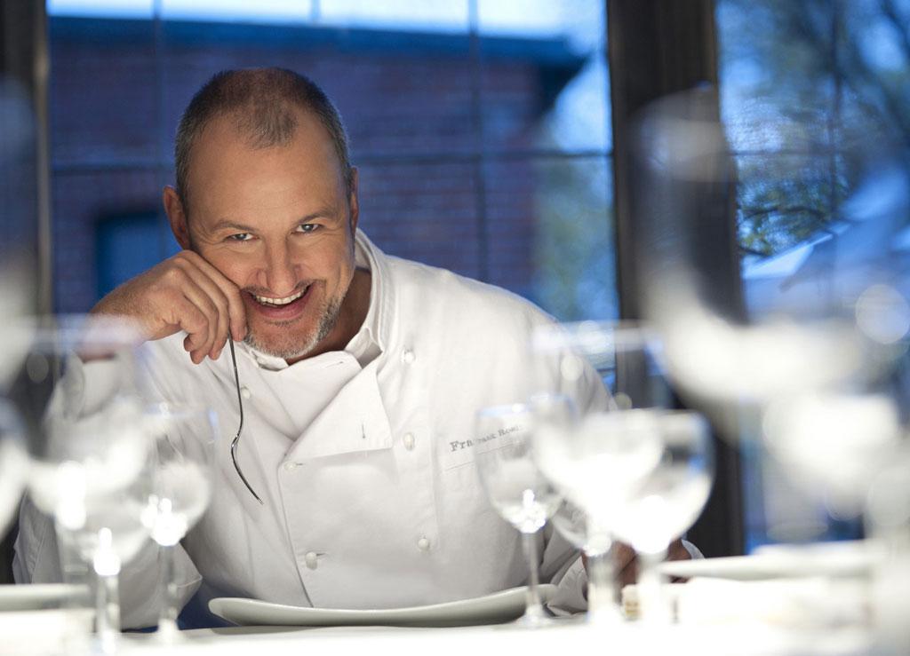 Sternekoch Frank Rosin räumt auf in Deutschlands Restaurants!