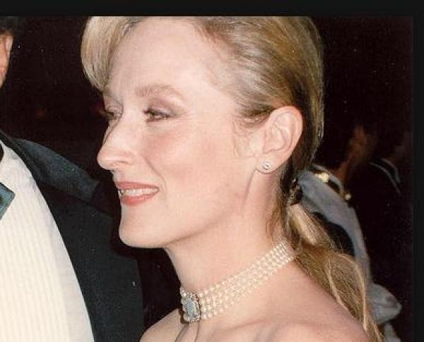 Meryl Streep, Alan Light, Lizenz: dts-news.de/cc-by