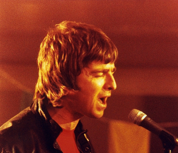 Noel Gallagher, Sony, Text: dts Nachrichtenagentur