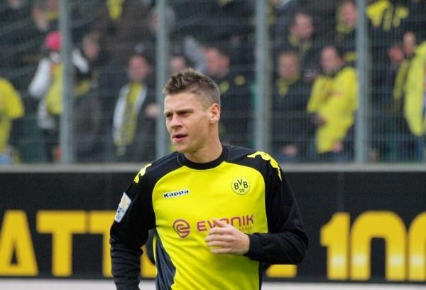 Lukasz Piszczek (Borussia Dortmund), über dts Nachrichtenagentur