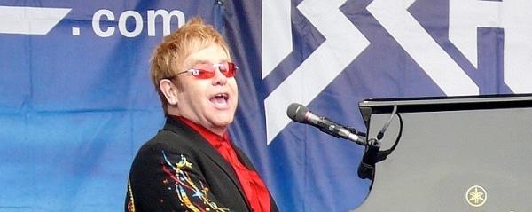 Elton John, über dts Nachrichtenagentur