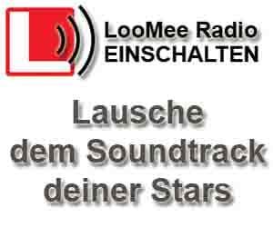 LooMee Radio Logo