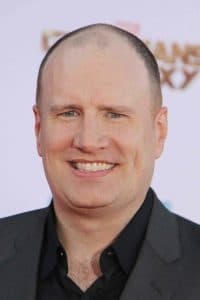 """Kevin Feige - """"Guardians of the Galaxy"""" Los Angeles Premiere"""