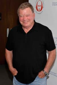 William Shatner - 24th Annual Simply Shakespeare Benefit