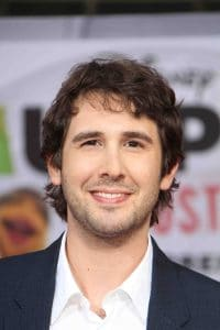 """Josh Groban - """"Muppets Most Wanted"""" Los Angeles Premiere"""