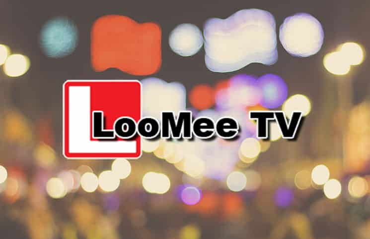 LooMee Logo New