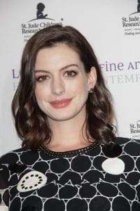 Anne Hathaway - LA Art Show and Los Angeles Fine Art Show's 2016 Opening Night - 2