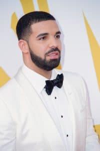 Drake - 2017 NBA Awards - 2