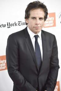 Ben Stiller - 44th Annual Chaplin Award Gala