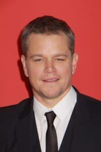 """Matt Damon - """"Suburbicon"""" Los Angeles Premiere - 2"""