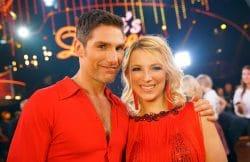 Iris Mareike Steen und Christian Polanc sind ausgeschieden - Let's Dance