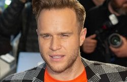"""Olly Murs - """"Johnny English Strikes Again"""" UK Premiere"""