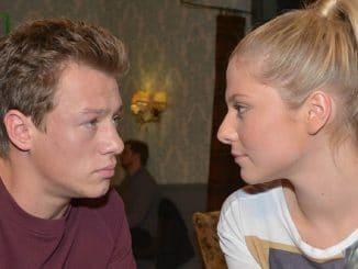 Vince (Vincent Krüger) und Sunny (Valentina Pahde)