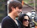 Ashton Kutcher: Nacktszenen fordern doch Überwindung! - Promi Klatsch und Tratsch