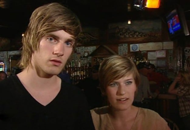Nik und Elena bei Popstars Du und Ich