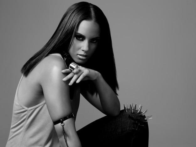 Alicia Keys NEUES ALBUM