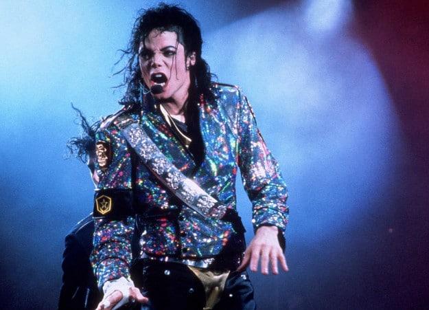 Michael Jackson 4564