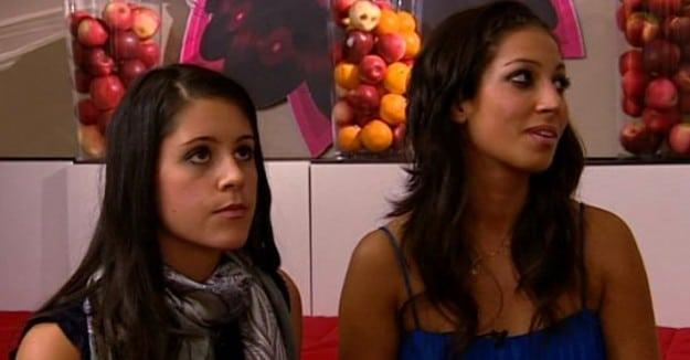 Esra und Valentina in New York bei Popstars Du und Ich 2009