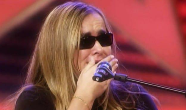 Fabienne Bender beim Supertalent 2009