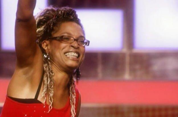 Maria Cassius beim Supertalent 2009