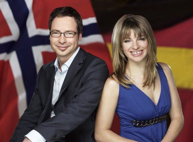 Matthias Opdenhövel moderiert den Eurovision Contest Vorentscheid