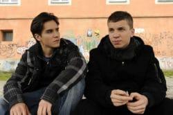 Francois Goeske und Edin Hasanovic