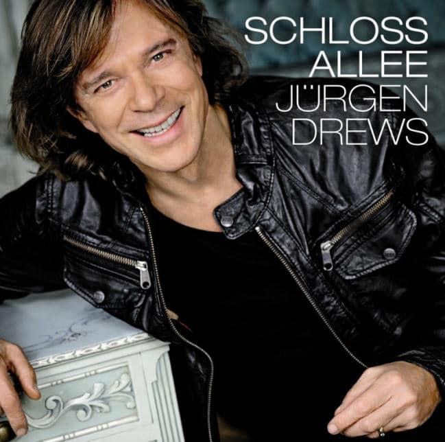 """Jürgen Drews bringt morgen sein neues Album """"Schlossallee"""" - Musik News"""