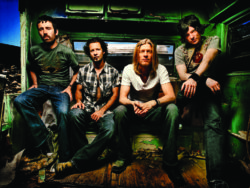 Puddle Of Mudd Pressebilder 2010 - CMS Source