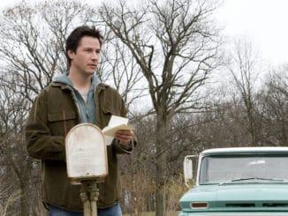 """Keanu Reeves in """"Das Haus am See"""""""