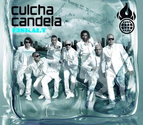 """Neue Single """"Eiskalt"""" von Culcha Candela  - Musik News"""