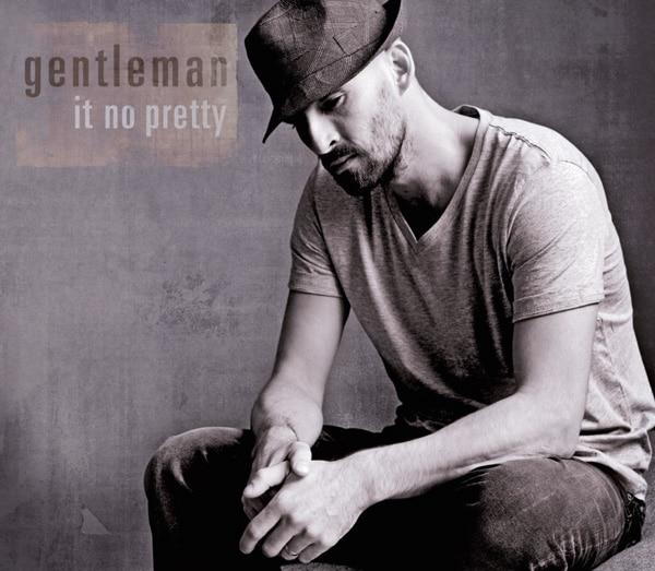 Gentleman Single Cover It no Pretty