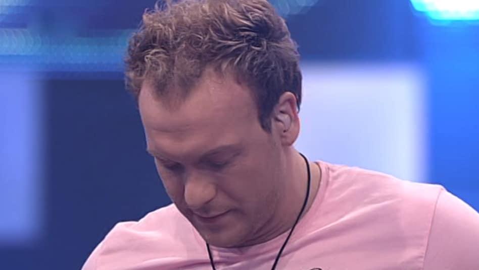 Helmut Orosz fliegt wegen Kokain aus DSDS 2010