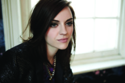Amy MacDonald Fotoshooting