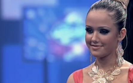 DSDS 2010: Kim Debkowski versagt in der sechsten Mottoshow - TV News