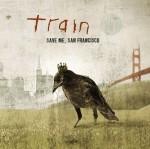train album cover save me san francisco