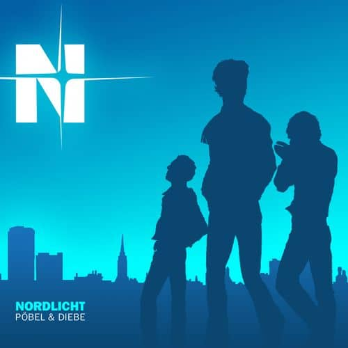 Single Cover Nordlich Pöbel und Diebe