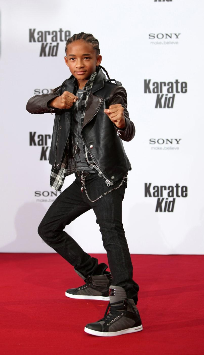 Karate Kid Online Jackie Chan
