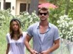 Miley Cyrus: Romantische Seite von Liam Hemsworth nur gespielt? - Promi Klatsch und Tratsch