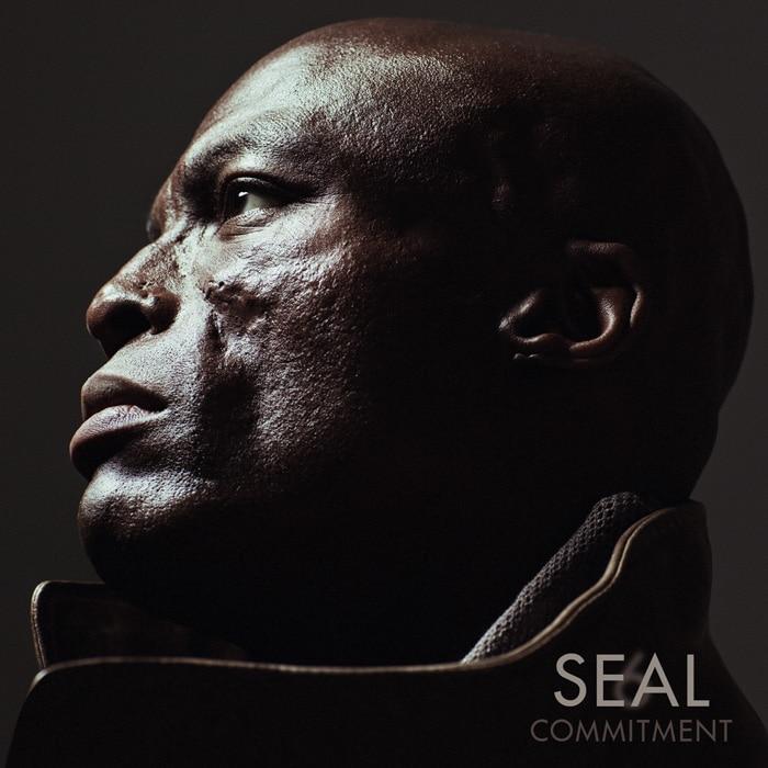 Seal auf Kurs in die Charts - Neue Single und Album - Musik News