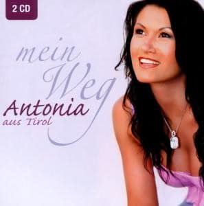Mein Weg Antonia aus Tirol