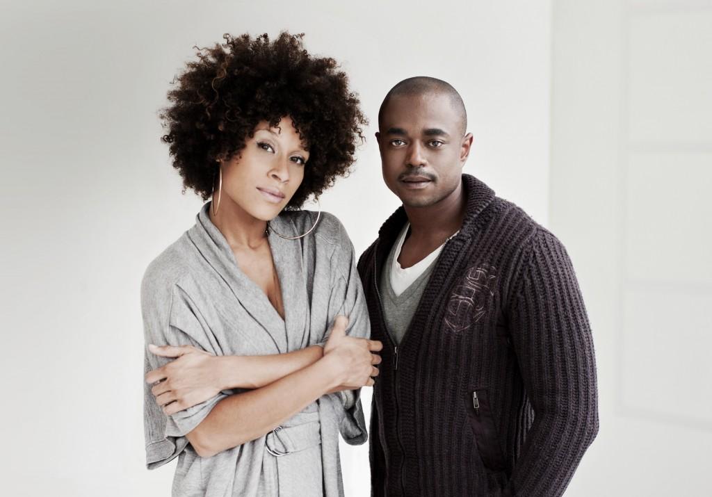 Oceana und Leon Pressefoto