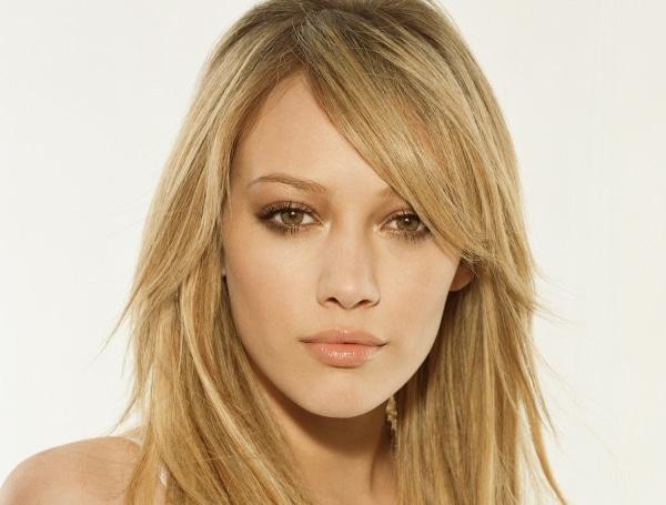 Hilary Duff Portrait