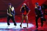Urban Candy in der zweiten Liveshow von X Factor 2010
