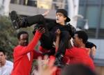 """Justin Bieber: Zwölfjähriger beschimpft ihn als """"Schwuchtel"""" - Promi Klatsch und Tratsch"""