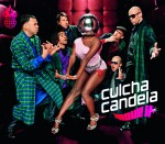 Culcha Candela - Move It Single Cover